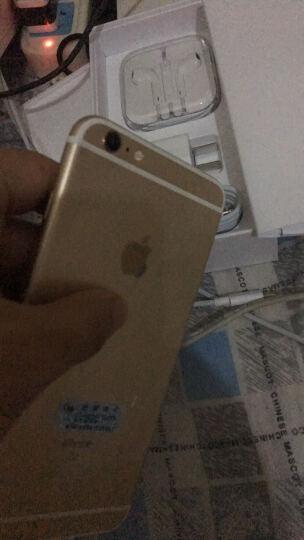 Apple iPhone 6s Plus (A1699) 128G 金色 移动联通电信4G手机 晒单图