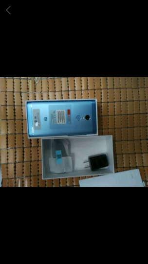 【备件库95新】小米 红米Note4X 全网通版 4GB+64GB 浅蓝色 晒单图