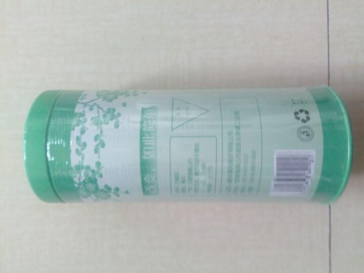 绿梅花绿萼梅绿鄂梅白梅花50g 精选花草 晒单图