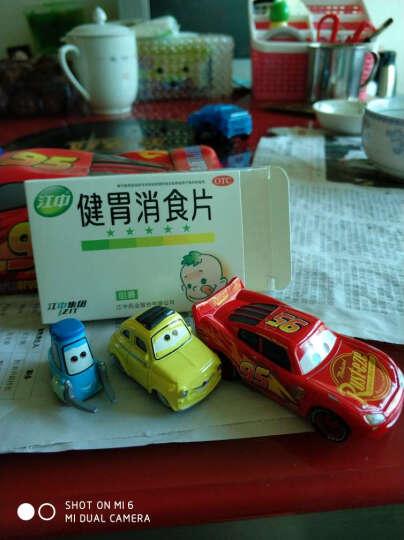 Cars 赛车总动员 静态车模基础小车模型男孩儿童玩具 塞娜丽-NATALIE CERTAIN 晒单图