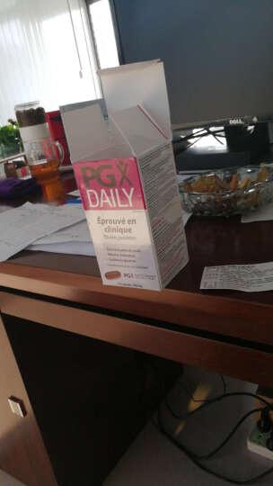 伟博天然 PGX专利复合膳食纤维胶囊 减肥瘦身 膳食纤维增强饱腹感 科学瘦身 150粒装 晒单图