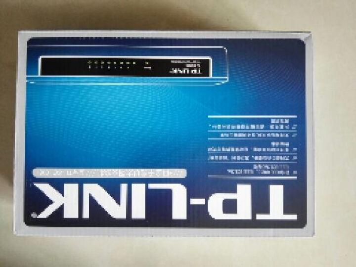 TP-LINK TL-SG1008+  8口千兆交换机 晒单图