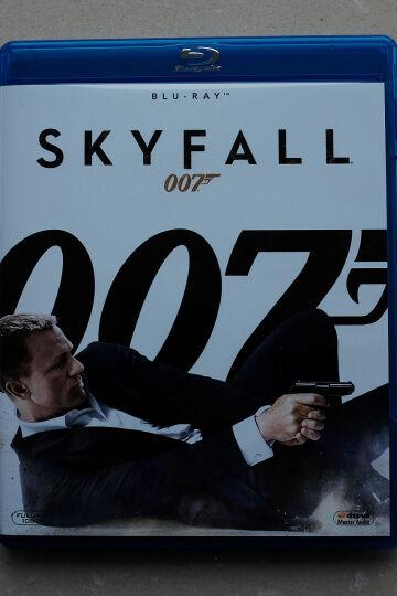007大破天幕杀机(蓝光碟 BD50) 晒单图
