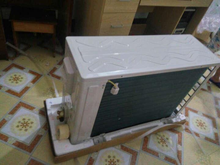 海尔空调挂机 大1.5匹变频自清洁壁挂式空调挂机 一级节能 超静音 晒单图