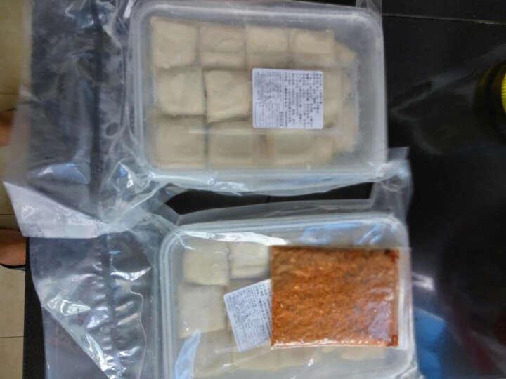 蔬果阁 云南建水石屏特产烧烤臭豆腐块 100块 晒单图