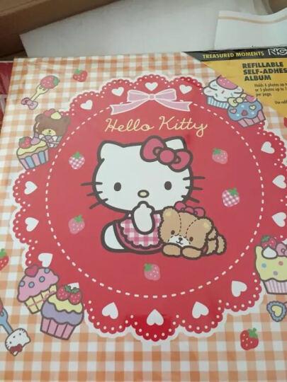 日本仲林(NCL)KT猫草莓 卡通相册/DIY覆膜粘贴式相册/卡通相册/影集 LF-120-2-1【原装进口】 晒单图