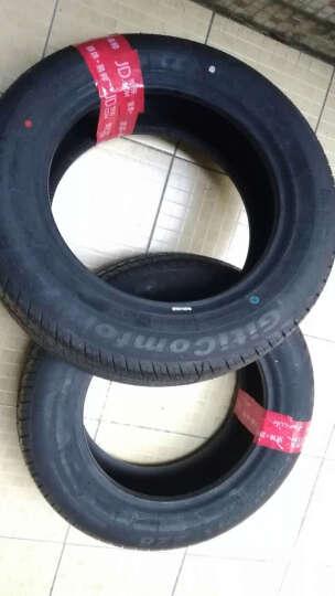 佳通轮胎Giti汽车轮胎 195/55R15 85H GitiComfort T20 V3 适配普力马/2012款/凯越 2013款/菱悦等 晒单图