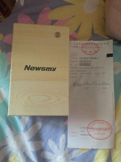 纽曼(Newsmy)A66 银色 8G MP3 MP4 录音+无损+便携+运动 HIFI播放器 晒单图
