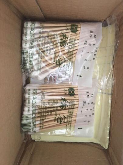 雅培越捷型利舒坦血糖仪 越巧试纸 1盒50片无机子 17年09-11月 晒单图