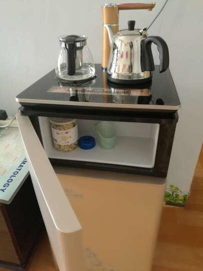 司迈特(SMARTEM)Q5茶吧机家用饮水机立式下置式 温热型 珍珠白 晒单图