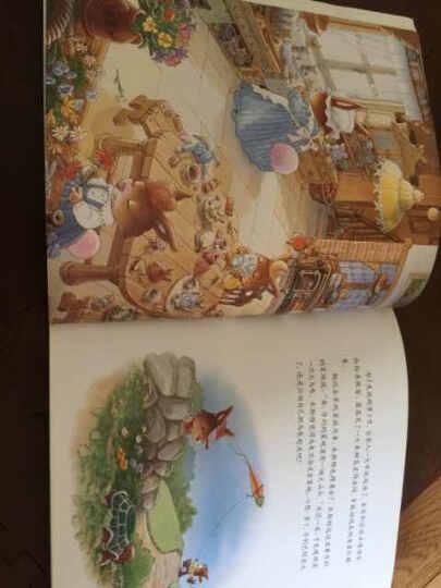 """兔子帕西:""""情绪管理""""卷(套装共5册) 晒单图"""