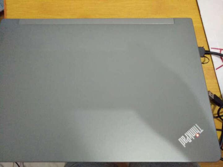 联想ThinkPad New S2 13.3英寸IBM商务办公超轻薄超极手提笔记本电脑 i5 8G 512G固态硬盘 银色@00CD 晒单图
