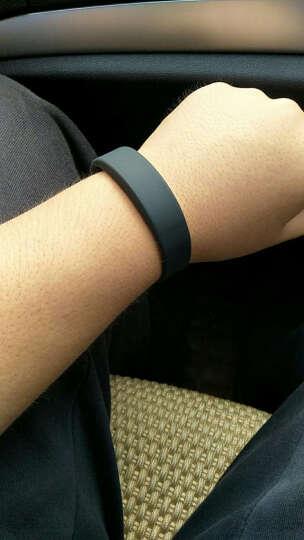 正港(ZGO)电子表男女学生韩版简约运动智能手环中学生情侣手表 663黑色 晒单图