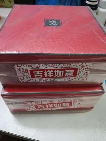 欧莱雅集团小美盒(My BEAUTY BOX)浪漫彩妆盒(套装礼盒 含YSL唇釉粉底液 兰蔻香水 植村秀洁颜油) 晒单图