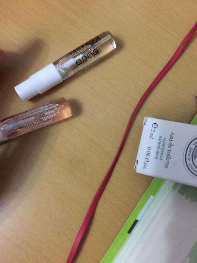 香奈儿(Chanel) 【全球购】香奈儿香水女士EDT淡香持久 倾城魅力女士淡香水2ml 晒单图