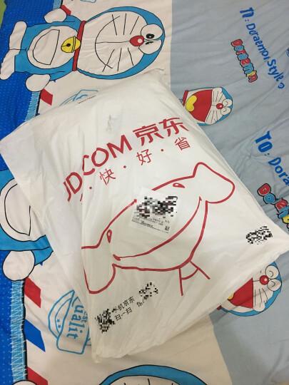 南极人(NanJiren)枕芯家纺 全棉荞麦枕 荞麦壳荞麦皮枕头芯 成人单人学生安睡枕约5斤 晒单图