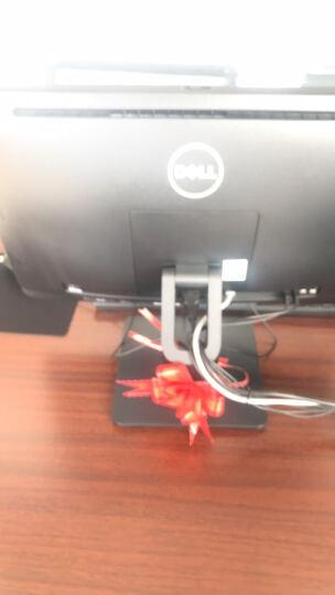 戴尔(DELL)OptiPlex7440 23.8英寸商用一体机 (I5-6500 4G 500G DVDRW 无线 Win10H 3年上门) 晒单图