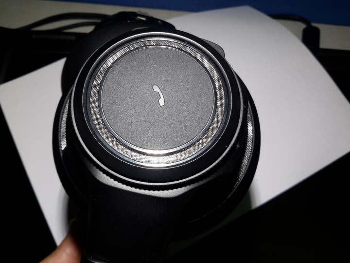 缤特力 BackBeat PRO 主动降噪立体声蓝牙耳机 音乐耳机 通用型 头戴式 黑色 晒单图