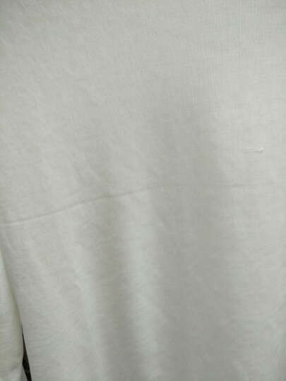 迪娜苏职业装长袖连衣裙秋三件套装休闲裤2019新款女装OL通勤雪纺衫马甲 浅灰三件套 L 晒单图