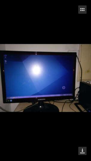 惠普(HP) ProDesk 400G3 DM 迷你小机箱电脑商用办公台式机 7代 G4560T 8G 500G机械 主机+23.8英寸显示器 晒单图