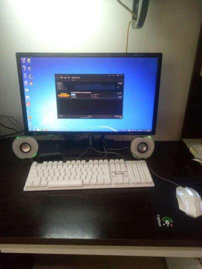 星惠佳 四核/I5/GTX1060独显 8G游戏办公吃鸡台式电脑主机/DIY组装电脑整机 主机+24英寸曲面显示器套装 配置一:AMD830四核+GTX650独显 晒单图