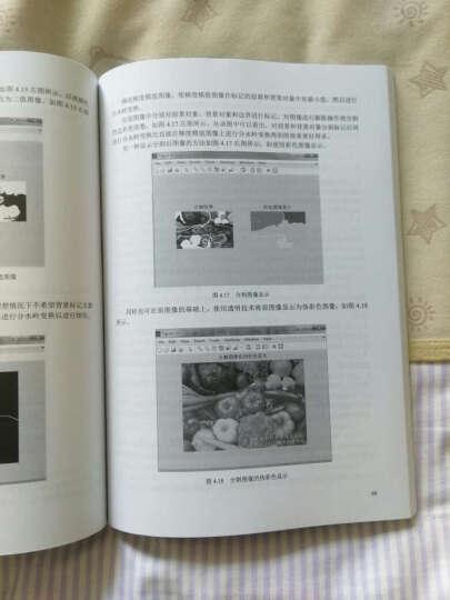 数字图像处理算法研究 晒单图
