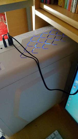 逆世界 八核FX8300/16G/GTX1050Ti绝地求生游戏吃鸡水冷电脑主机组装机 电脑主机+显示器 八核水冷/16G/GTX1050Ti 4G 晒单图