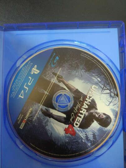 索尼(SONY) PS4 Slim Pro  正版游戏光盘 闪之轨迹3 港版中文 晒单图