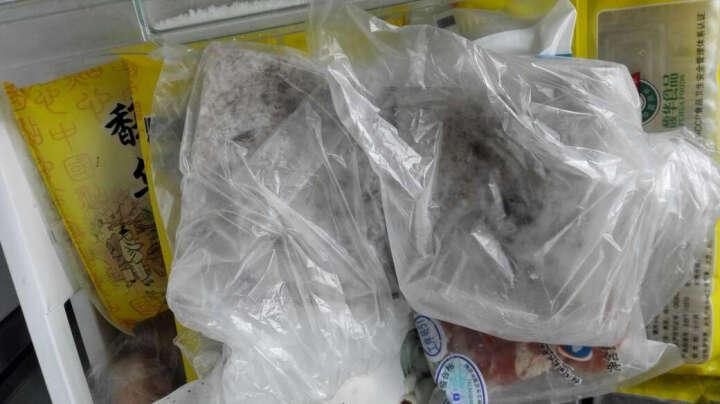 食在川铭  冷冻新鲜青虾滑 袋装 火锅丸子 火锅食材 海鲜水产批发 青虾滑1kg 晒单图