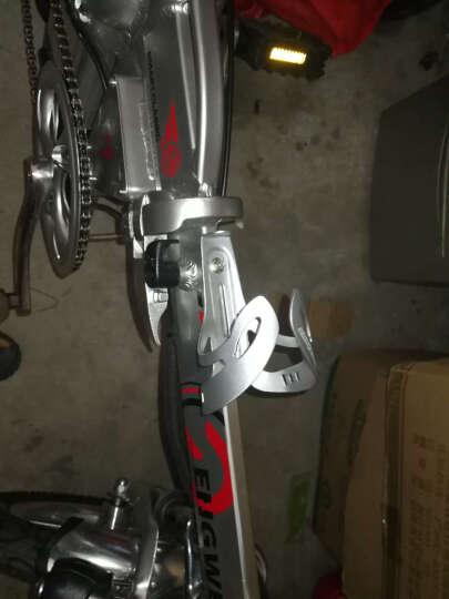 诺客自行车水壶架 自行车山地车单车骑行公路车水壶架水杯架 铝合金骑行装备 晒单图