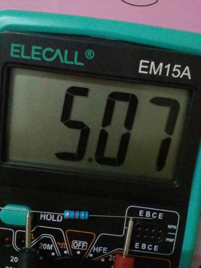 高科美芯 0.5W碳膜电阻  1/2W电阻器 色环电阻 750K 精度5% 100个 晒单图