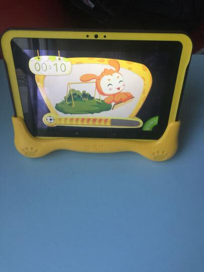 步步高家教机K5 小天才儿童平板 8英寸 32G 魔法麦克风 护眼耐摔 点读机早教机学习机 平板电脑故事机 晒单图