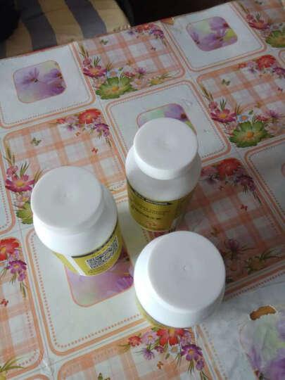 海王大豆异黄酮钙维生素D软胶囊90粒 晒单图