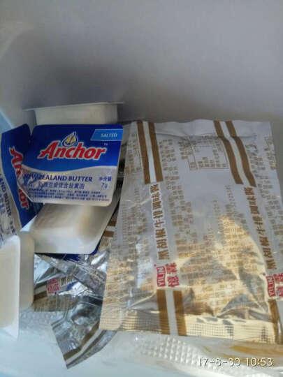当年故事 澳洲进口原切菲力牛排套餐 8片1200g霜降雪花牛扒 晒单图