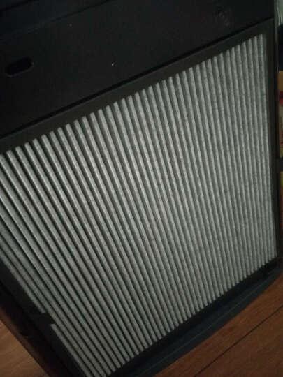 亚都(YADU)空气净化器 家用除甲醛 装修季除甲醛双面侠系列KJ455G-S4D 京东专供京东微联 晒单图