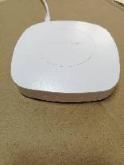 MESMART 多功能智能传感器 礼品 人体感应 温度湿度探测 异常提醒 ZigBee 白色 晒单图