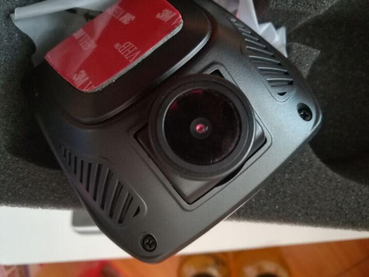 智胜(Vthink)行车记录仪 隐藏式双镜头高清夜视1080P手机WIFI连接 停车监控迷你一体机 单镜头(配16G卡)+手机WiFi互联 自行安装 晒单图