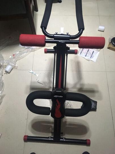 斯诺德(SiNuoDe)K2 收腹机健腹器美腰瘦身健身器材 晒单图