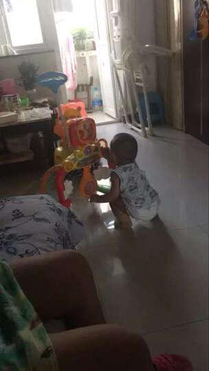 英纷 多功能运动场二合一宝宝室内足球篮球架儿童球类玩具足球门 晒单图