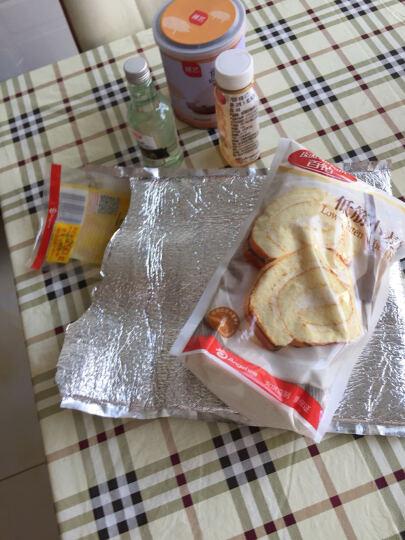 舒可曼(SUGARMAN) 舒可曼朗姆酒100ml 烘焙原料 白朗姆酒 蛋糕提拉米苏材料 晒单图