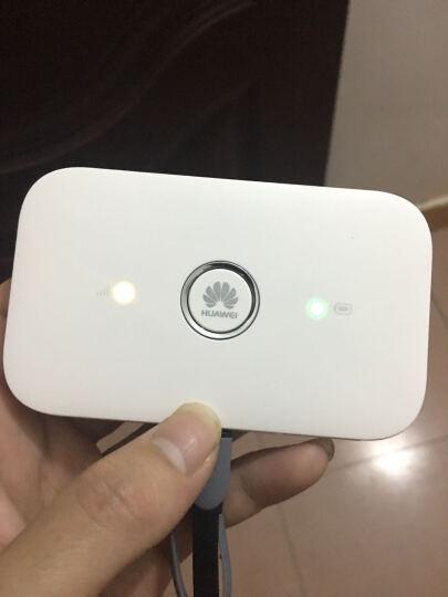 华为(HUAWEI) 【送流量卡】E5573三网4G联通电信移动4G无线路由器车载WiFi E5573-856+联通203G全年 北京本地卡 晒单图