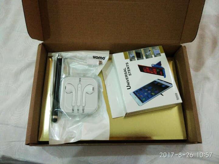 华为(HUAWEI)M3 8.4英寸通话平板电脑(2K高清屏 麒麟950 哈曼卡顿音效 4G/64G LTE)日晖金 诛仙定制版 晒单图