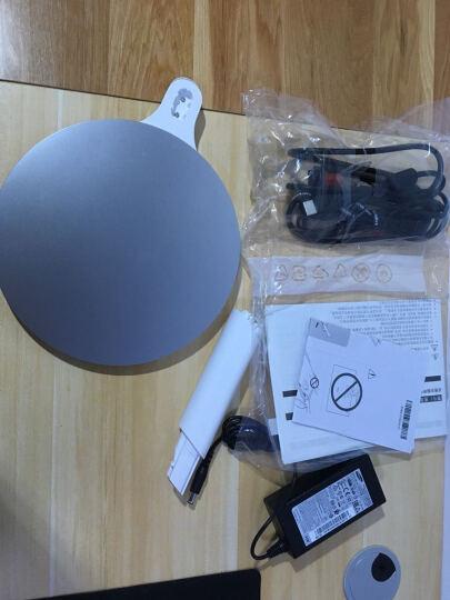 三星(SAMSUNG)C27F591FDC 27英寸1800R震撼曲率微边框曲面显示器  晒单图