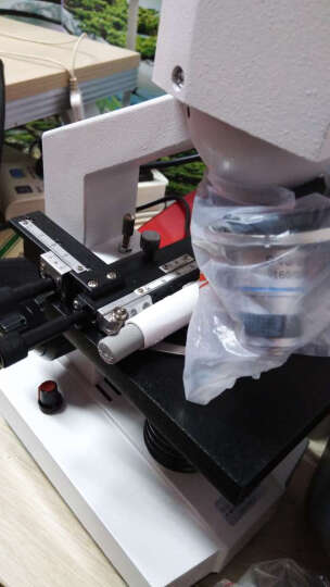 上海馨迪 单目一体机 生物视频显微镜 XD-MDI-E 螨虫 水产鱼病 血液细胞 水产检测仪 主机无屏幕连接电脑电视 晒单图