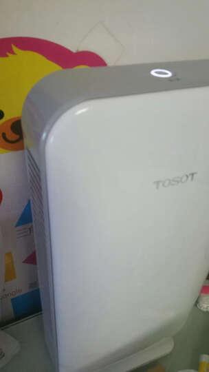 大松(TOSOT) 格力 空气净化器KJ60D-A01家用无耗材净化除雾霾PM2.5 白色 晒单图