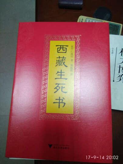 西藏生死书+瞻对:终于融化的铁疙瘩(套装共2册) 晒单图
