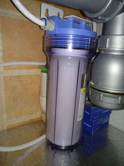 爱惠浦(Everpure) PP棉滤芯4支10寸/5微米 净水机通用滤芯 晒单图