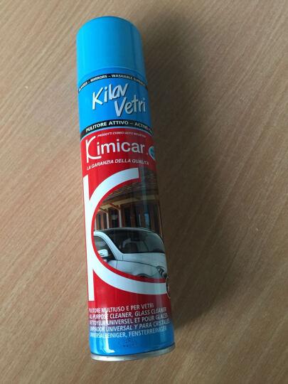 迈凯润Kimicar进口汽车玻璃清洁剂 除虫尸油污家用室内前挡风玻璃清洗剂 B03 晒单图