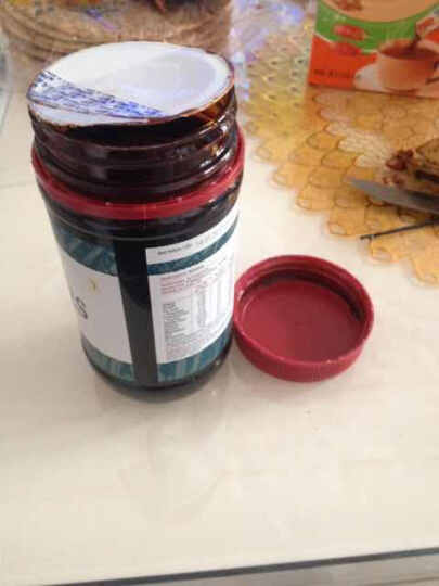 新西兰原装进口red seal红印黑糖 优质红糖500克 月子补品 女性必备 晒单图