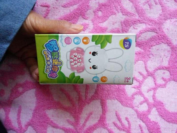 【2件8折专区】腾文颐 儿童玩具宝宝早教益智0-3岁 俄罗斯方块游戏机 颜色款式随机 晒单图